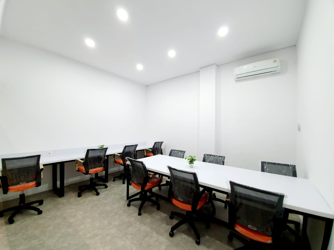 Coworking Space Tebet